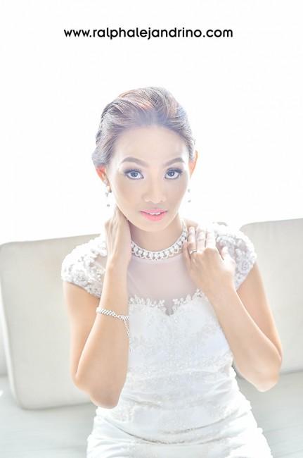 bride manila